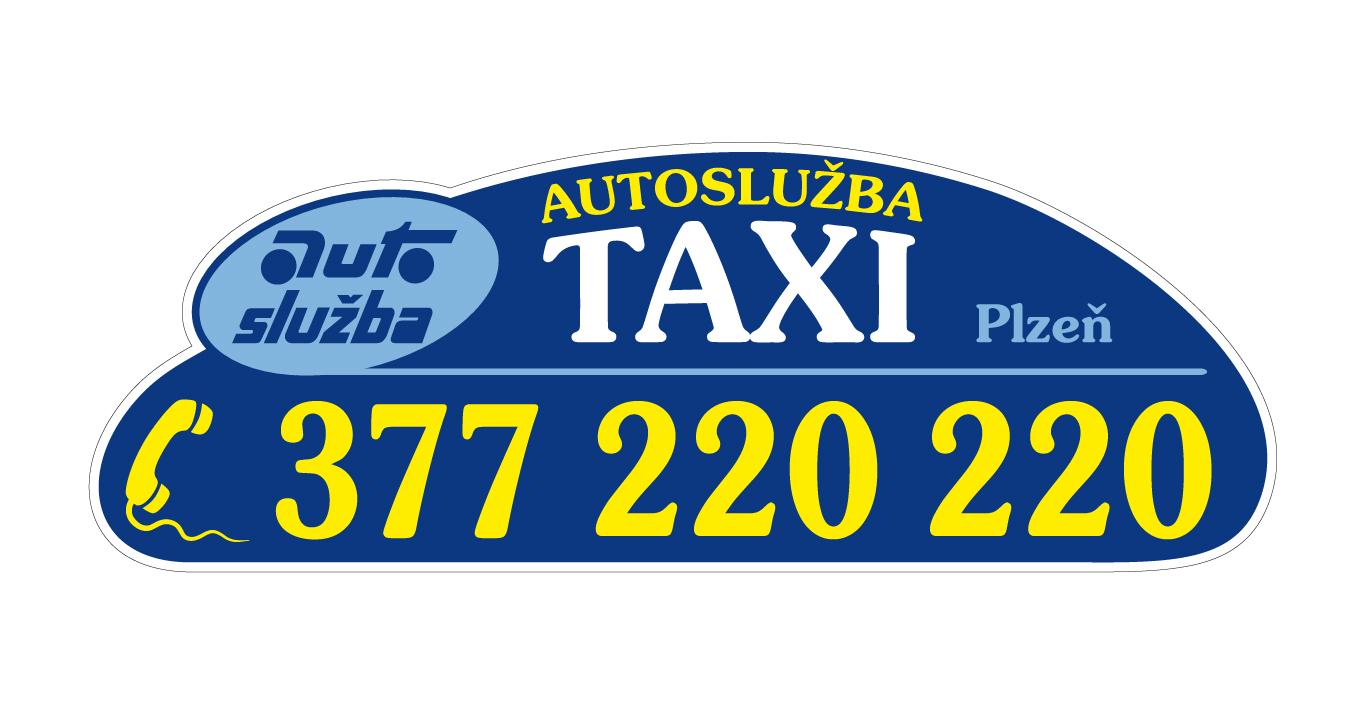 Autoslužba TAXI Plzeň